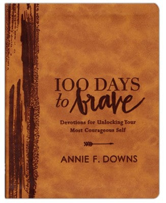 Harper Collins Publishing HC 100 Days to Brave Deluxe Edition