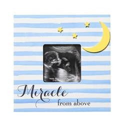 CR Gibson CRG-BPSF-16506 Miracle from Above Photo Sonogram Frame - MDF
