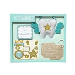 CR Gibson CRG-BTFK-16792 Uni Tooth Fairy Kit