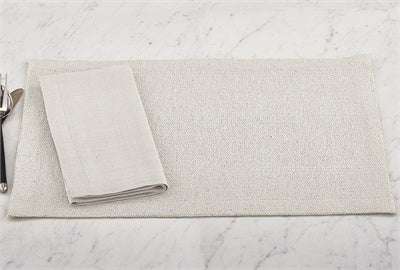 Split P SP-1115-001NT Elements Placemat - Natural