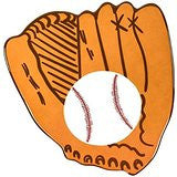 Coton Colors CC-MINI-BALLGLOVE Baseball Glove Mini Attachment