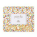 Coton Colors CC-FRM-11-TOSS Toss Happy Everything Mini 11 Frame