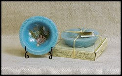 Habersham Candle Co HC-FGWXPT-0231 Seascape Personal Space Wax Pottery Vessel