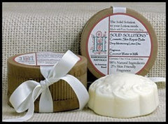 Habersham Candle Co HC-FGBOD-0019 Coconut Water & Milk Solid Lotion Disc