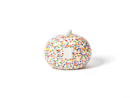 Coton Colors CC ACCES MINI-JAR-TOSS Happy Everything Mini Cookie Jar
