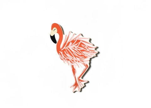 Coton Colors CC ATT-FLAM Flamingo Big Attachment