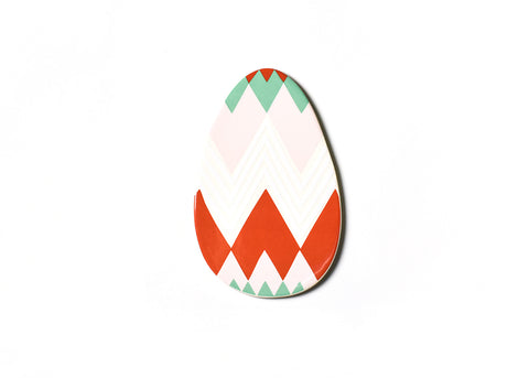 Coton Colors CC-ATT-HATCHEGG Hatched Easter Egg Big Attachment
