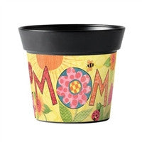 Wow Mom Art Pot