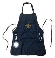 Men's New Orleans Saints Grilling Apron