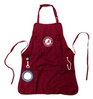 Men's University of Alabama Grilling Apron