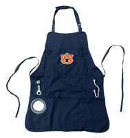Men's Auburn University Grilling Apron