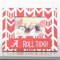 Glory Haus Alabama Roll Tide Arrow Frame
