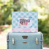 Glory Haus Delta Gamma Sisters Frame