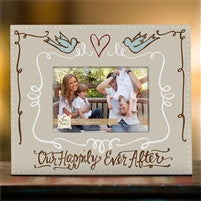 Glory Haus Our Happily Ever After Frame