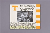Magnolia Lane University of Tennessee Frame