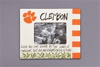 Magnolia Lane Clemson University Frame