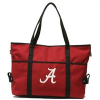 "University of Alabama ""The Jamie"" Handbag Tote"