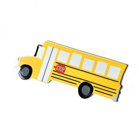 Coton Colors CC ATT MINI-SCHBUS School Bus Mini Attachment