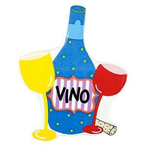 Coton Colors Wine Bottle Mini Attachment