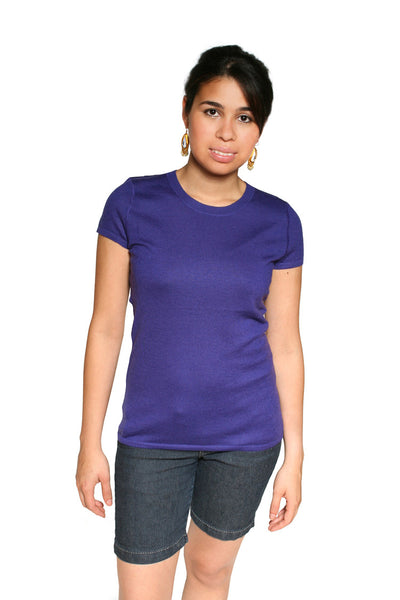 Christopher Fischer Cap Sleeve Tee - Batyana Boutique  - 1