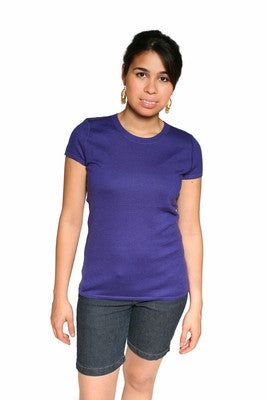 Christopher Fischer Cap Sleeve Tee - Batyana Boutique  - 2