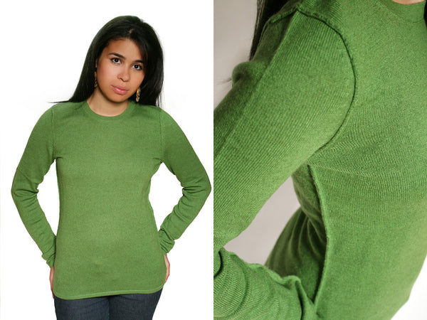 Christopher Fischer Crew Neck Top - Batyana Boutique  - 2