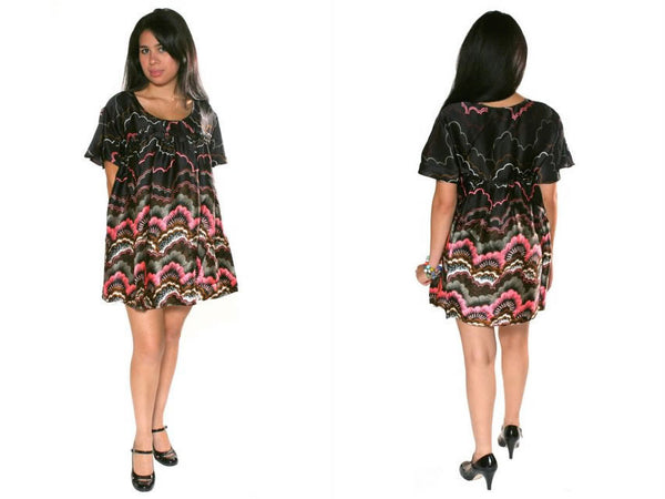 Manoush Dress/Tunic - Batyana Boutique  - 2