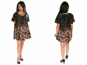 Manoush Dress/Tunic - Batyana Boutique  - 1