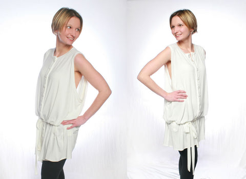 Rachel Pally Drop Waist Tunic - Batyana Boutique