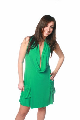 Rachel Pally Pocket Cowl Dress - Batyana Boutique  - 1
