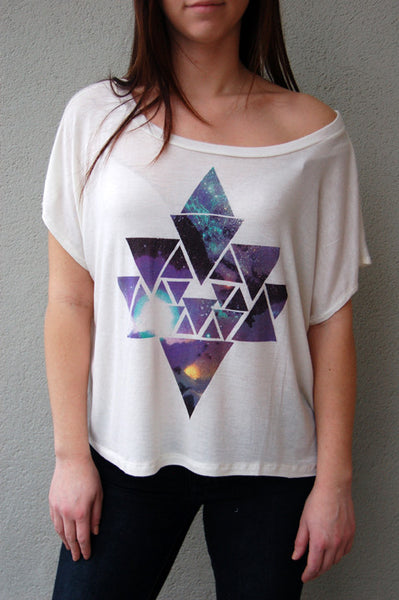 WKSHP - Ancient Star Tee - Batyana Boutique