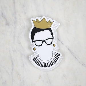 RBG - Sticker