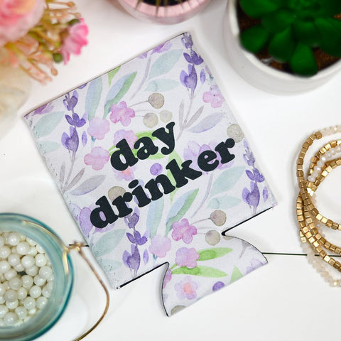 Day Drinker - Koozie
