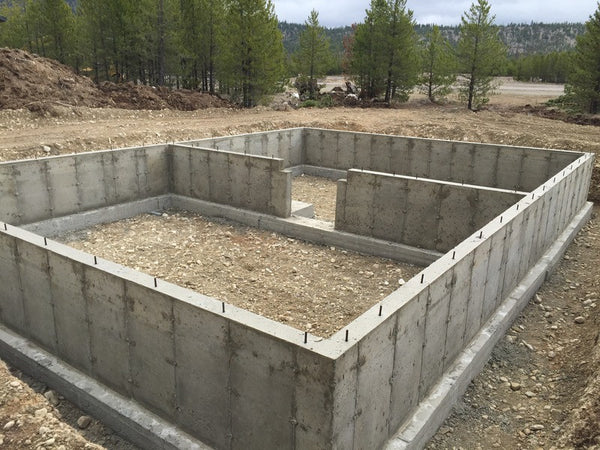 How much does a modular home cost next modular for Slab foundation vs crawl space