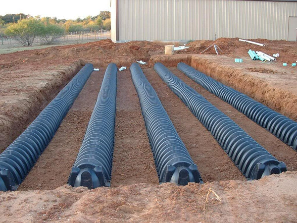 a standard septic system with a single tank and leach field in good soil will typically add to your modular home cost between and
