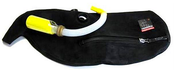 Canmore Hybrid Zipper Bag