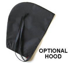 Inverness Cape Hood