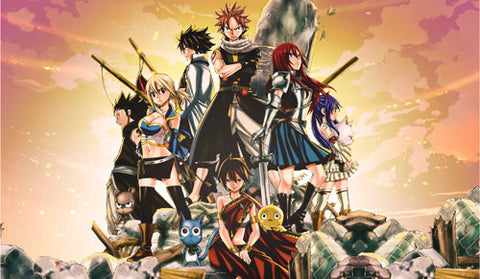 279 - Fairy Tail