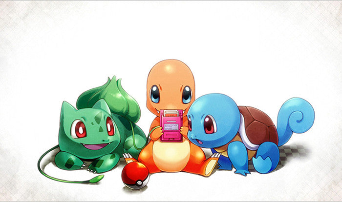 129 - Pokemon