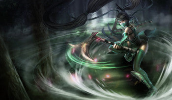 130 - League of Legends