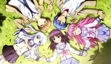 144 - Angel Beats