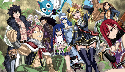 168 - Fairy Tail