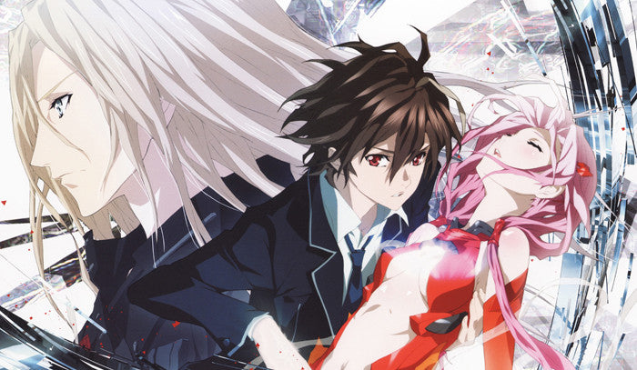 171 - Guilty Crown