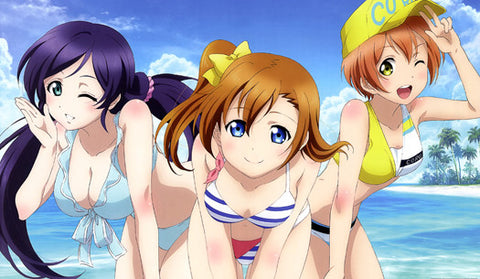 194 - Love Live! School Idol Project