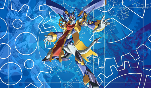 208 - Cardfight! Vanguard
