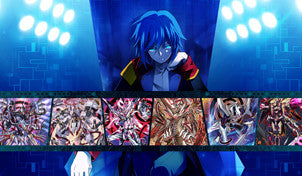 210 - Cardfight! Vanguard