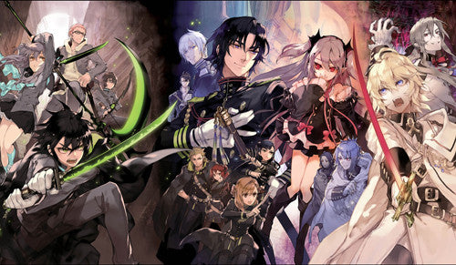270 - Seraph of the End