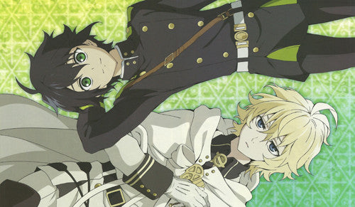 271 - Seraph of the End