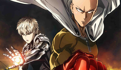 273 - One Punch Man