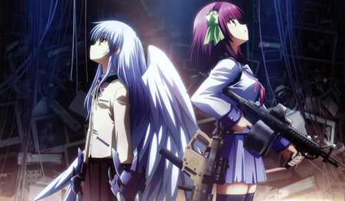 283 - Angel Beats!